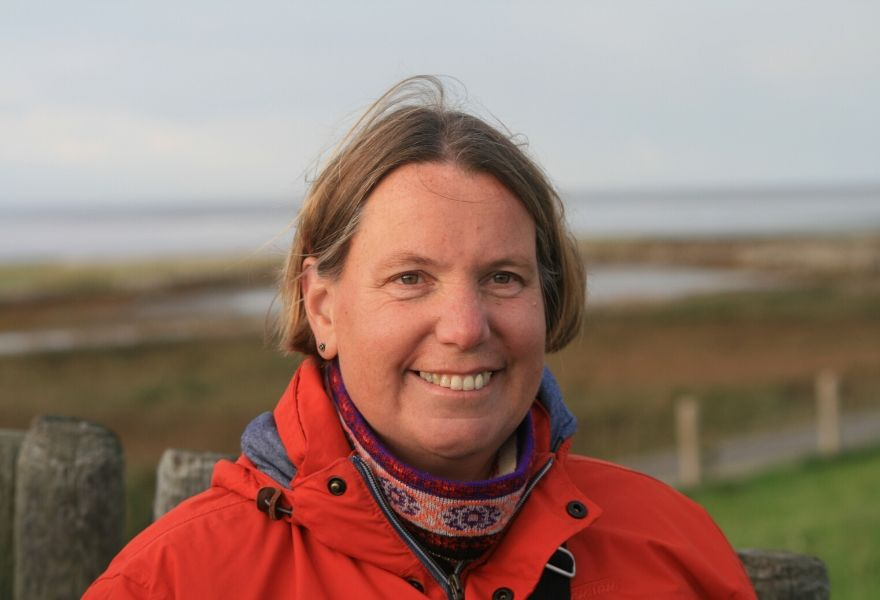 Marieke Grijpink
